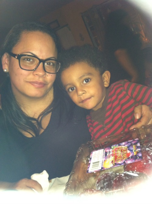 """ ""I am a first time mother of a 2 ½ year old boy,"" writes Lillian from the Bronx. ""Pre-k is very important for my son's learning process. Kids are like sponges; they soak up knowledge quickly, and we have to take advantage of that. ""I also hope that..."